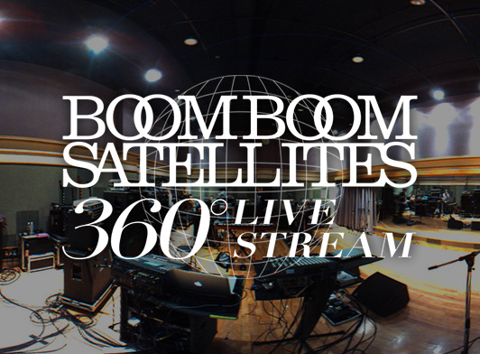 360 LIVE STREAM